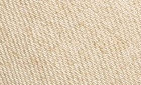 Beige Jeans Fabric swatch image