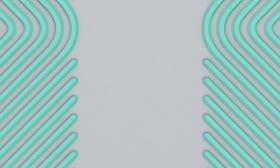 Dolphin Grey/ Aloe Green swatch image
