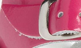 Shiny Fuchsia swatch image