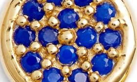 Gold/ Lapis swatch image