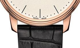 Black/ Tan/ Rose Gold swatch image