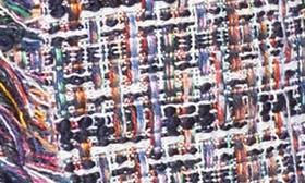 Navy Multi Tweed swatch image