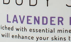 Lavender Patchouli swatch image