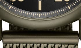Black/ Olive swatch image