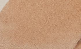 Buff Suede swatch image