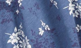 Blue Bijou Dainty Floral swatch image