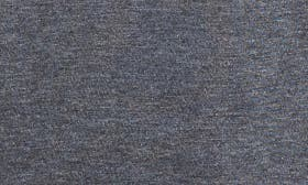 Dark Grey Heather / Black swatch image