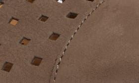 Grey Nubuck swatch image