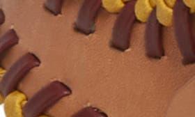 Peanut/ Yellow/ Bordeaux swatch image