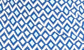 Blue Geo swatch image