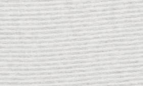 Grey Medium Heather- Ivory swatch image