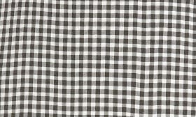 Black-White Gingham swatch image