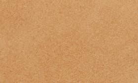 Cognac Nubuck swatch image