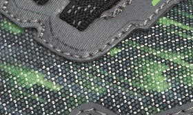 Black/ Charcoal/ Lime swatch image