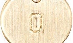 Gold Fill Garnet D swatch image