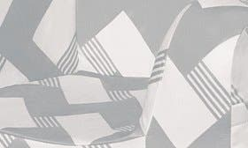 Zigzag Grey swatch image