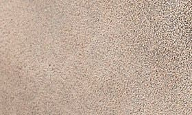 Taupe Distressed Suede swatch image