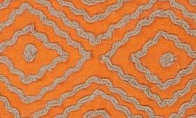 Burnt Orange/ Taupe swatch image