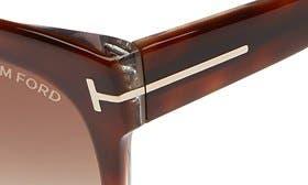 Havana/ Gradient Brown swatch image