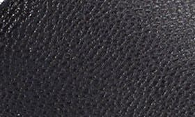 Black Mill Leather swatch image