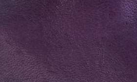 Purple Leather swatch image