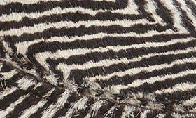 Herringbone Calf Hair swatch image