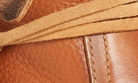 Brandy Leather swatch image