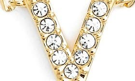 V Gold swatch image