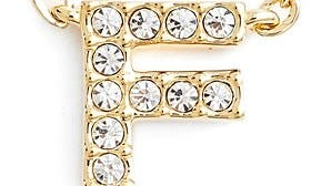 F Gold swatch image