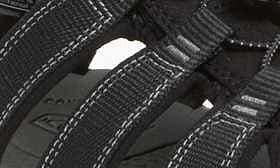 Black/ Gargoyle swatch image