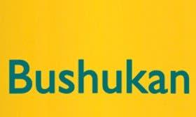Bushukan swatch image