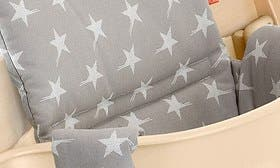 Grey Stars swatch image