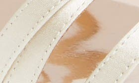 Ivory Satin swatch image