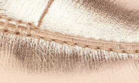 Metallic Peach swatch image