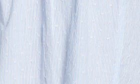 Blue- White Stripe swatch image
