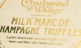 Milk Chocolate/ Champange swatch image
