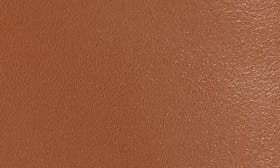 Biscuit Leather swatch image