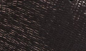 Pewter Finery Leather swatch image