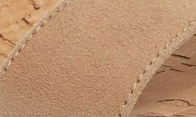 Latte Leather swatch image