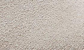 Soft Grey/ Silver Suede swatch image