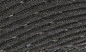Black Oval Fabric swatch image
