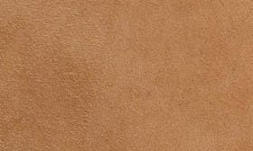 Camel Suede swatch image