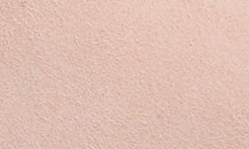 Pale Pink Leather swatch image