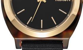Black/ Tortoise Acetate swatch image