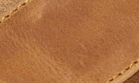 Dune/ Coal Nubuck Leather swatch image