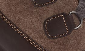 Slate Leather swatch image