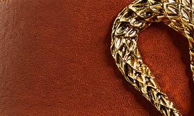 Cognac Brown swatch image