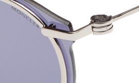 Shiny Light Ruthenium / Blue swatch image