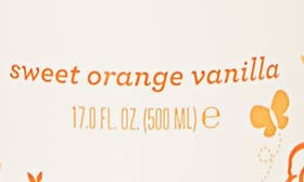 Orange Vanilla swatch image