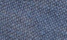 Dark Blue/ Cream Leather swatch image